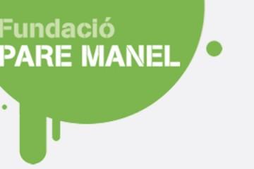 Promoció esportiva a la fundació Pare Manel