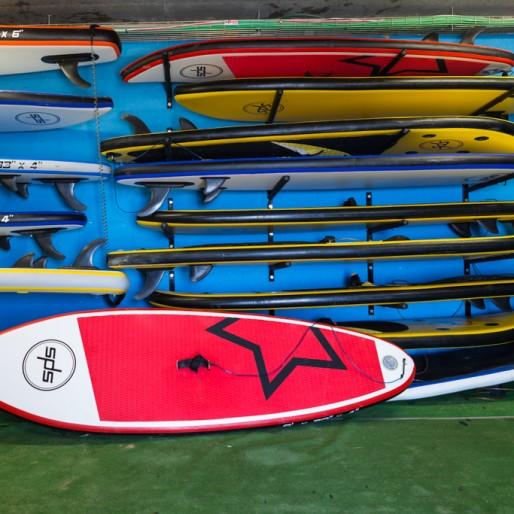 Surf-Box