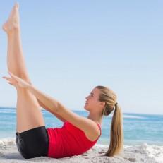 Core Beach Training