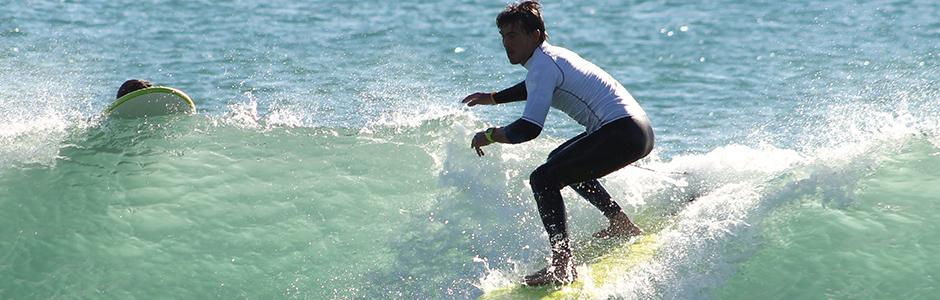Ioga & Surf cabecera