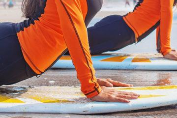 CAMPUS DE SURF