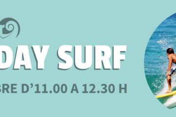 OPEN DAY SURF