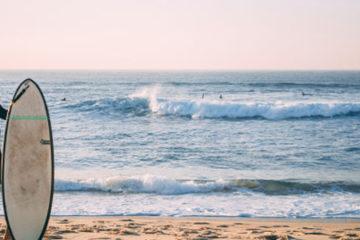 ÚLTIMS MESOS DE SURF