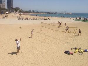 activitat beach voley 4