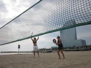 activitat beach tenis 14