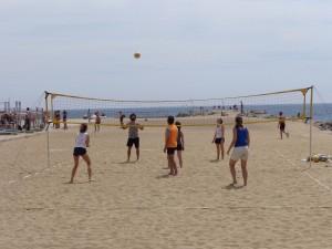 activitat beach voley 3