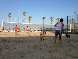 activitat beach tenis 13